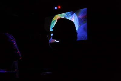Shaun Reeves - Base Space Ladida