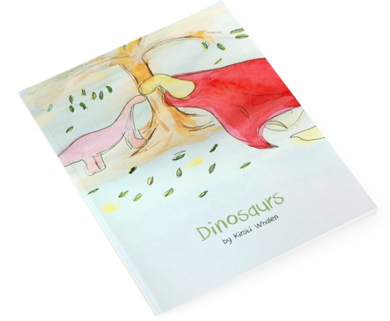 DinosaurBook
